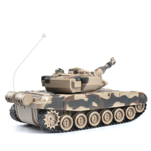 1/20 RC Tank 9CH 27Mhz Infrared RC Battle Tiger T90 Tank Cannon & Emmagee Remote Control Tank remote toys for boys