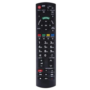 1PCS TV Remote Control for Panasonic TV N2QAYB000572 N2QAYB000487 EUR76280