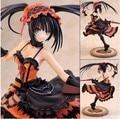 Date A Live Tokisaki Kurumi 1/8 Scale PVC Figure Collectible Toy 9