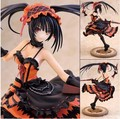 Date A Live Tokisaki Kurumi 1/8 Scale PVC Figure Collectible Toy 9