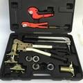 Rehau сантехнические инструменты Pex монтажный инструмент PEX-1632 диапазон 16-32 мм вилка REHAU фитинги с хорошим качеством популярный инструмент 100% г...