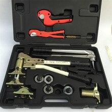 Rehau Sanitär Werkzeuge Pex Fitting tool PEX 1632 Palette 16 32mm gabel REHAU Armaturen mit Gute Qualität Beliebte Werkzeug 100% garantieren