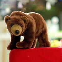 Teddy Bear Big Stuffed Plush Animals Teddy Bear Mini Beanie Boo Knuffel Soft Toys For Children