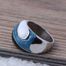 Top  Multi-Color  Women's Cocktail Rings