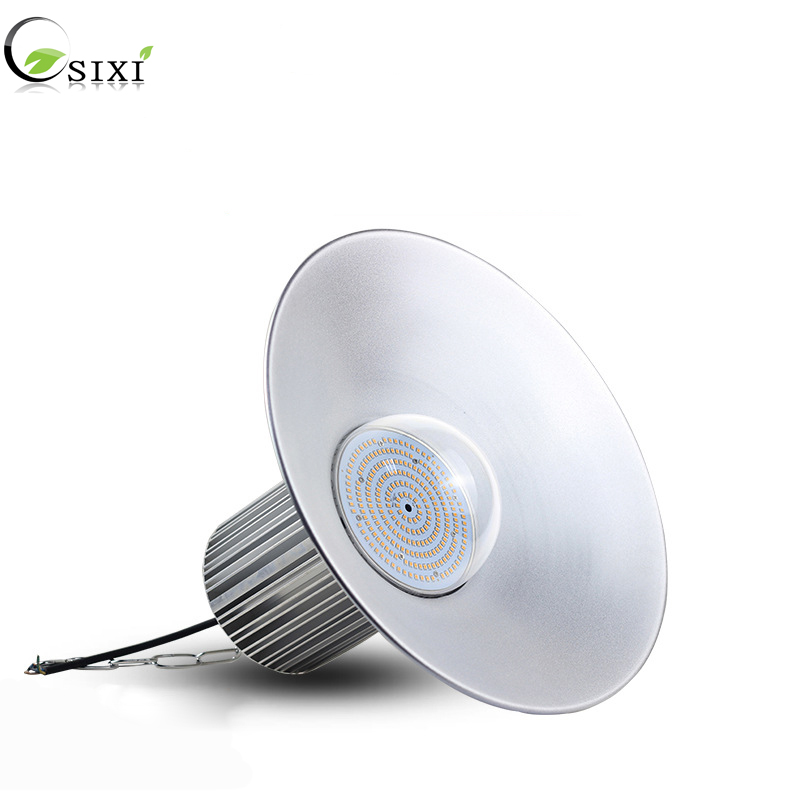 UFO LED Grow Lights Full Spectrum 100W Fitolamp Hydroponics Phyto Lamp For indoor Flowers Vegetable Seedlings Greenhouse Plants