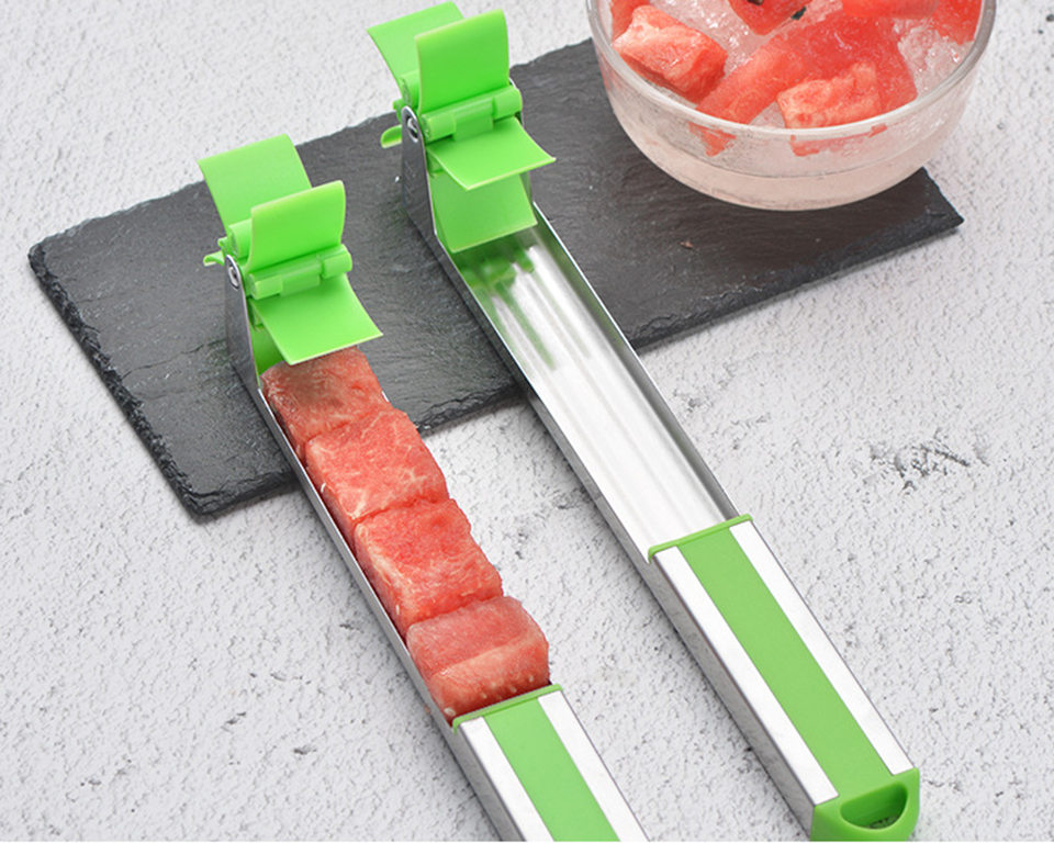 Watermelon Slicer Cutter (7)