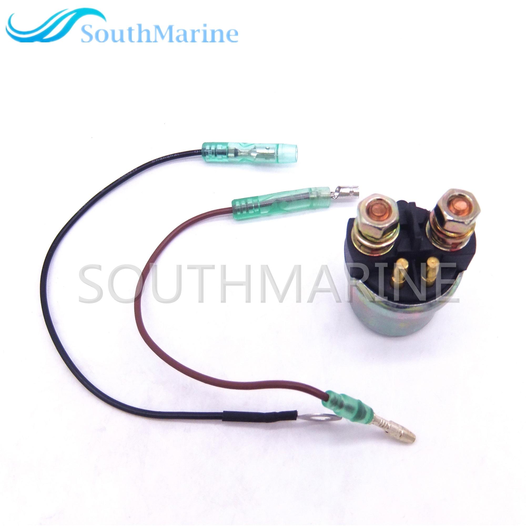 38410 94552 94550 94551 Trimtilt Relay Fit Suzuki Mercury Trim Wiring F15 07150300w Starter Solenoid For Parsun Hdx F8 F98 F99