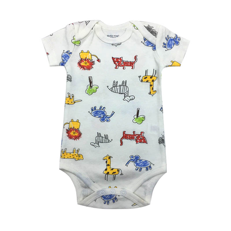 Baby Bodysuits Mommy Loves Me Print Body Baby Boy Girl Clothing Sets Newborn Baby Clothes Products Jumpsuit in Bodysuits from Mother Kids