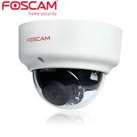 Foscam FI9961EP Антивандальная открытый full HD 1080p безопасности POE IP купольная Камера 2,0 мегапикселя IP66 непогоды 20 м Ночное видение