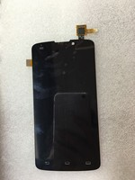 For philips xenium v387 touch screen digitizer LCD Display phone assembly for philips xenium v387