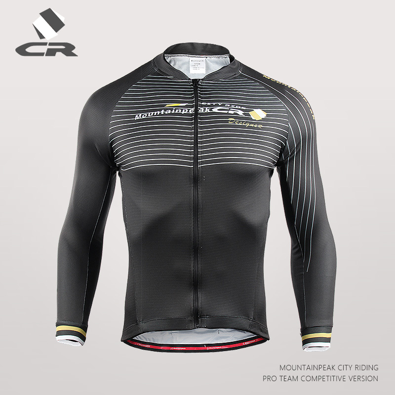 MTP2018 riding suit long sleeved jacket summer mens breathable mountain bike suit womens riding trousers