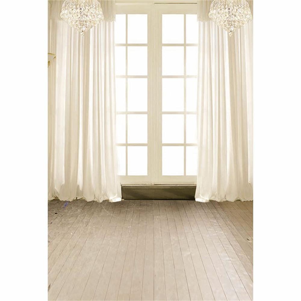 window backdrop studio curtain backgrounds interior vinyl floor chandelier crystal wood
