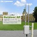 Comfast Wi-fi Ao Ar Livre Antena para Projetos da escola Ao Ar Livre de longa Distância AP omnidirecional energia da estação base sem fio AP Router
