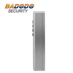 Image 3 - IP66 في الهواء الطلق WG26 بصمة كلمة السر لوحة المفاتيح التحكم في الوصول القارئ مع 12 فولت 5A امدادات الطاقة ل قفل الباب بوابة فتاحة استخدام