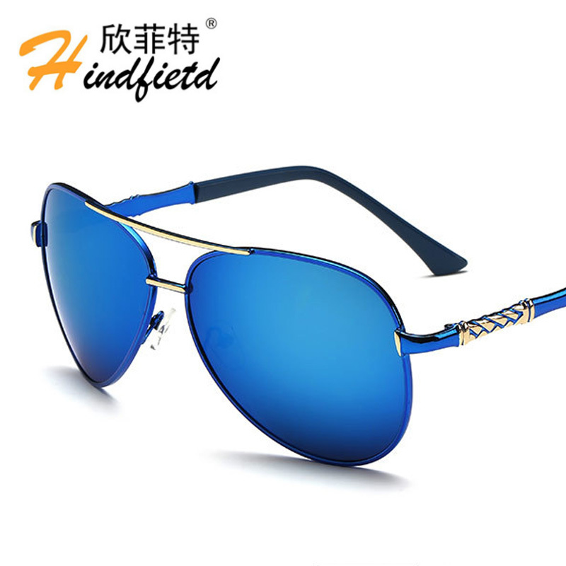 Mais recente de Luxo Marcas de Moda Homens de Cor Óculos De Sol Retro  Mulheres óculos de sol Sapo Unisex Eyewear UV400 lente Reflexiva Óculos 74b88513f2