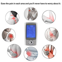 medical apparatus portable tens unit physiotherapy acupuncture device for home use