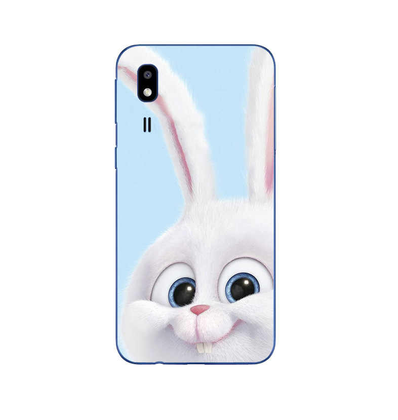 Case For Samsung Galaxy A2 Core Soft Silicone TPU Cute Patterned Print Cover Coque For Samsung Galaxy A2 Core Phone Cases