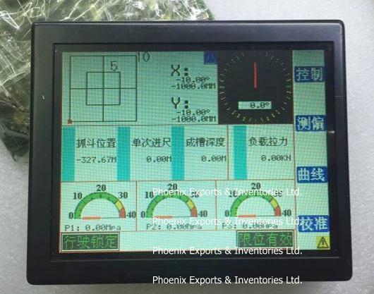 Оригинальная фотопанель с ЖК дисплеем на тонкоплёночных транзисторах 5,5 дюйма 320*240 NL3224AC35 01