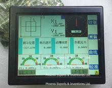 "ORIGINAL NL3224AC35 01 5.5 ""320*240 จอแสดงผล TFT LCD แผง NL3224AC35 01"