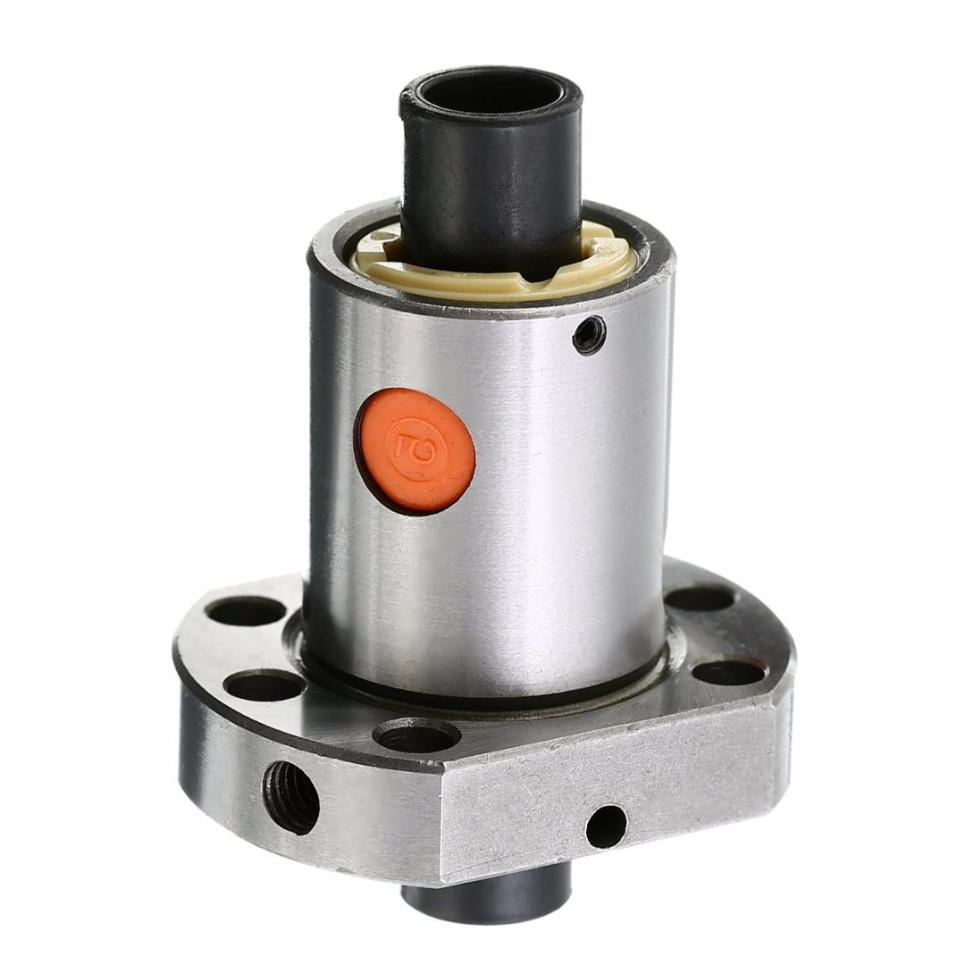 1 pc haute résistance SFU1605 écrou à billes 16mm vis à billes en acier au carbone RM1605 écrou pour 1605 logement d'écrou