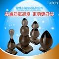 4 шт./лот, 4 стиль размер большой силиконовые анальная пробка анальный секс игрушки, 4 различных анальный стимуляция мягкие и удобные анальный бусины
