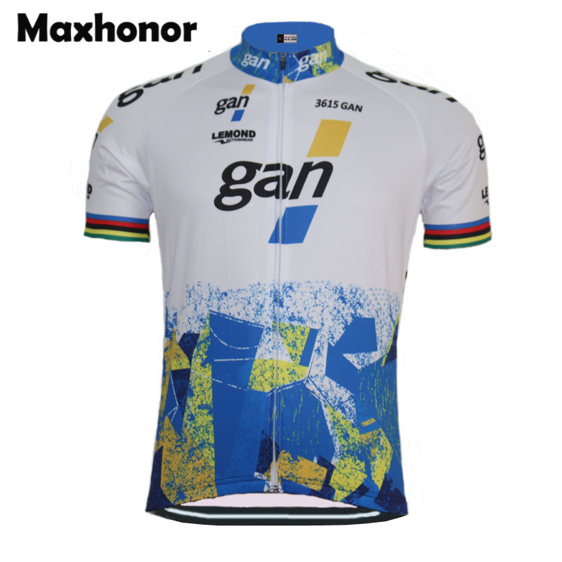 a9b322501 classic jersey cycling top Short-Sleeve men retro cycling jersey cycling  team old style cycling clothing wear full zipper