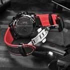 Relogio Masculino PAGANI DESIGN hommes montres haut de gamme de luxe étanche militaire chronographe Quartz montre bracelet horloge noir homme - 4