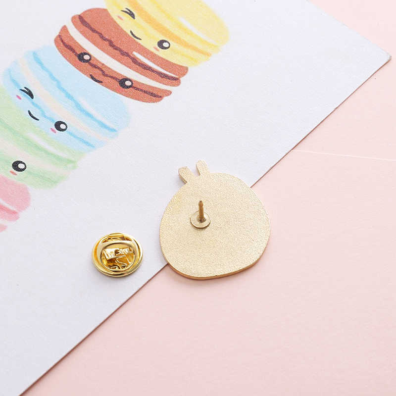 ญี่ปุ่น Ramen PIN ส่งความรักก๋วยเตี๋ยวชามสีชมพูเคลือบ Pins เข็มกลัดผู้หญิงอร่อยอาหาร Lapel PIN Badge สไตล์สาวน่ารักเครื่องประดับ
