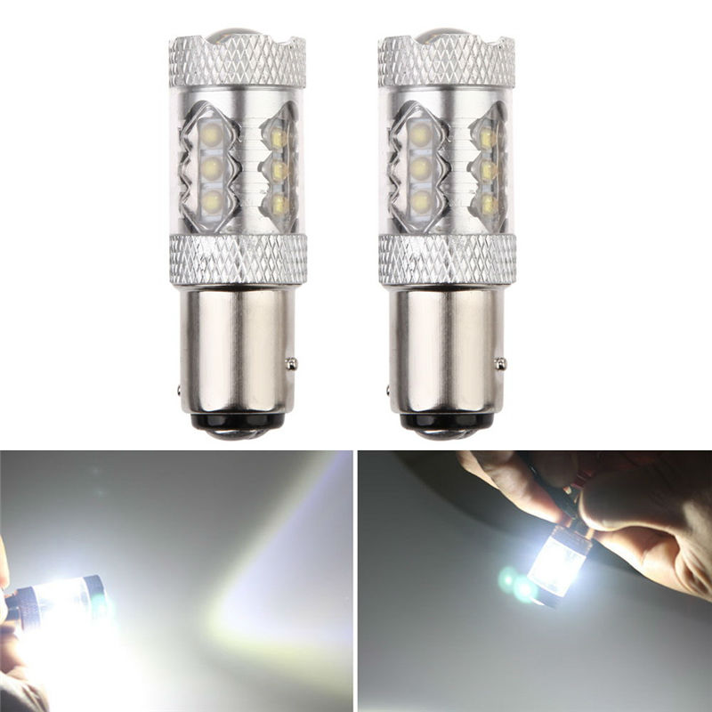 Excellent Quality BAY15D 1157 72 LED 3014 SMD Silicone Crystal Marine Lights Boat Lamp Bulb AC/DC12-24V Warm Pure White high quality g9 3w 80 led 3014 smd crystal silicone corn light lamp bulb pure white warm white 110 220v