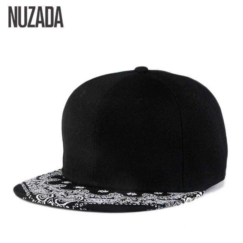 Brands NUZADA Bone Men Women Baseball