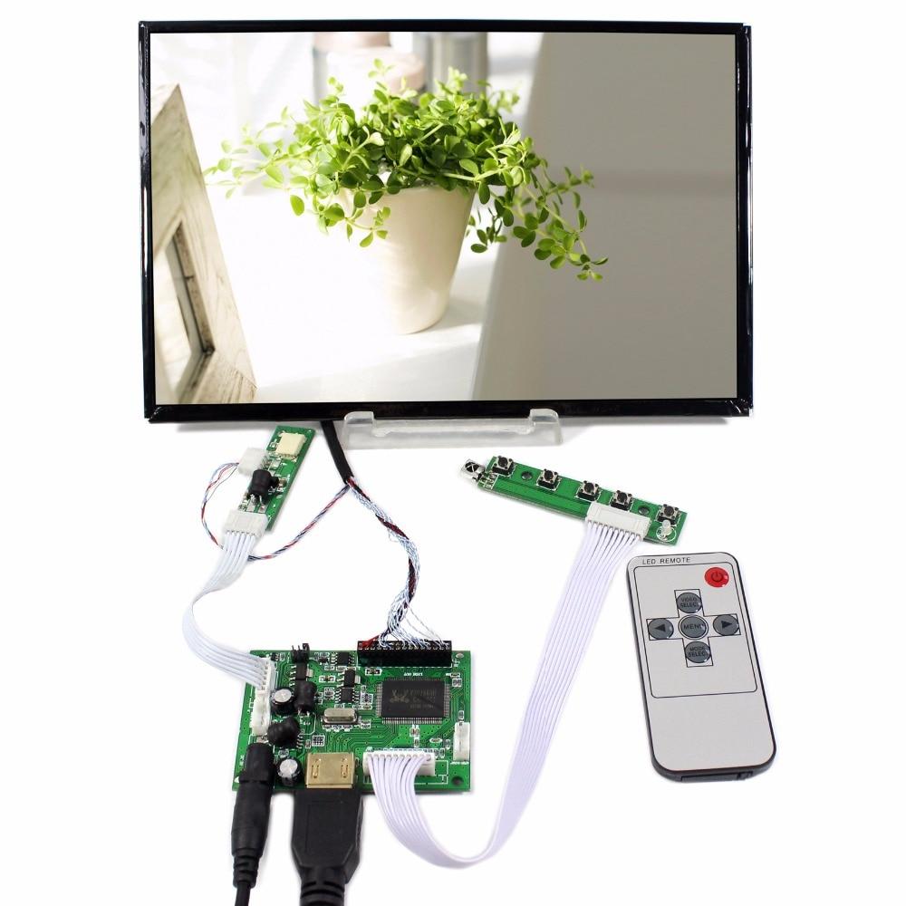HDMI LCD Controller Board VS TY2660H V1 10.1inch B101UAN02.1 1920x1200 lcd panel b101xt01 1 m101nwn8 lcd displays