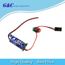 Universal RC Hobbywing 3A Switch Mode UBEC 5V 6V max 5A Lowest for RF Noise 1pcs original hobbywing ubec 5a hv switch mode ubec high voltage
