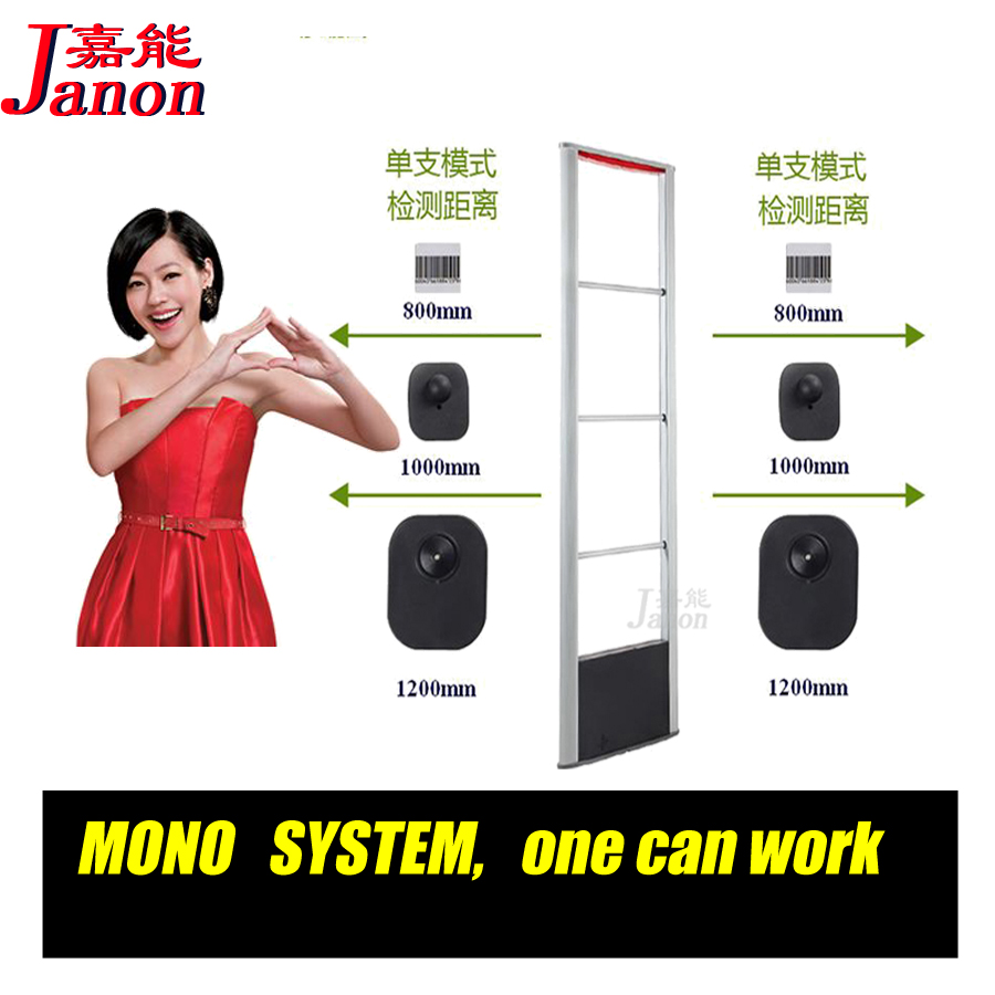 4c660e58738 Начать. Janon 4.75 мГц EAS система ...