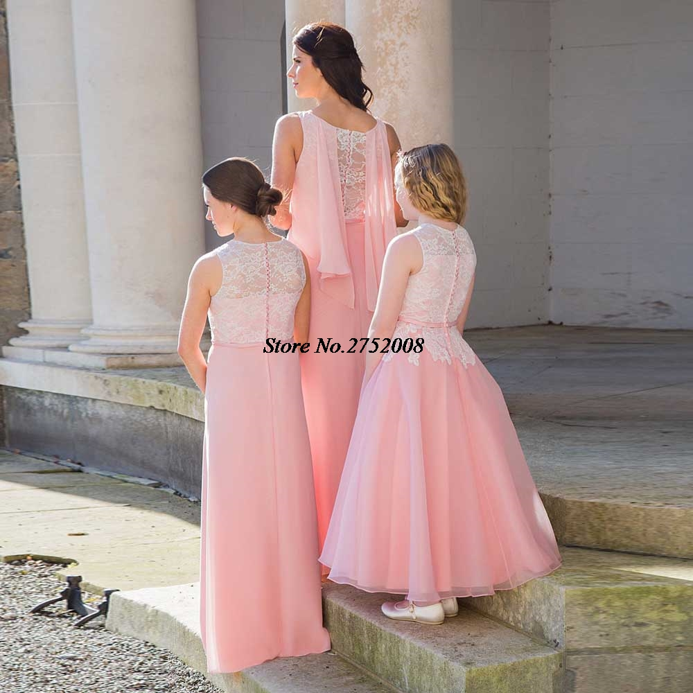 2017 New Split Mermaid Bridesmaid Dresses Cheap Long Sweetheart Lace  Appliques Spring Wedding Party Maid of Honor Gown B1USD 129.99 piece ce8ac6d5f153