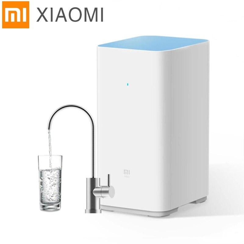 Llet Xiao Xiao mi mi mi mi Purificador de Água Purificador de Água de Água de Saúde Suporte WIFI Android IOS Filtros De Água Para para uso doméstico