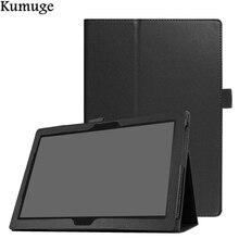 все цены на Case for Lenovo Tab 4 10 TB-X304L TB-X304F TB-X304N PU Leather Smart Tablet Cover for Lenovo Tab4 10 TB X304 Funda Coque Case онлайн