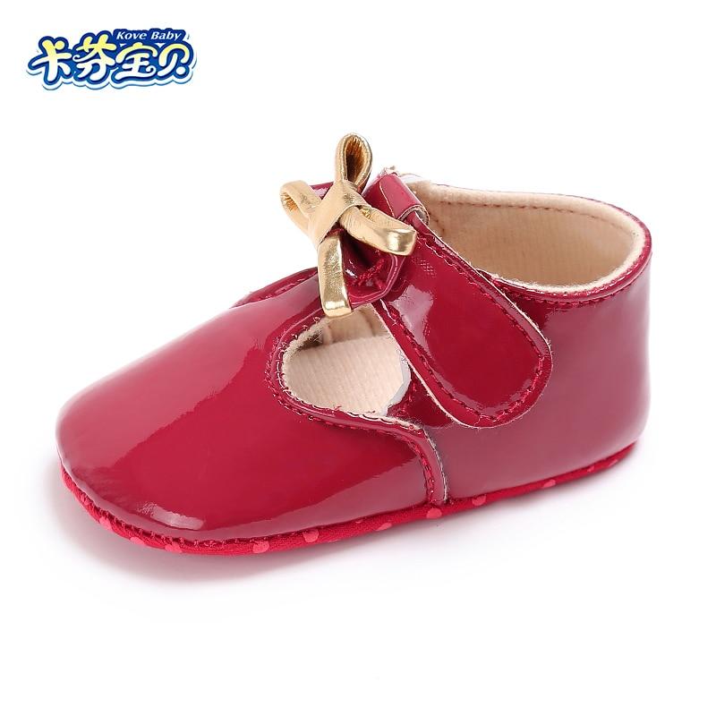 יילוד בייבי נעליים לילדים עריסה - נעלי תינוקות