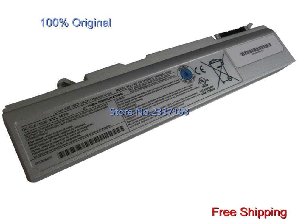 IECWANX 100% new Laptop Battery PA3692U-1BRS (10.8v 56WH 6Cell) For Toshiba Tecra M2-S430 R10 series PA3691U-1BRS PA3692U-1BAS