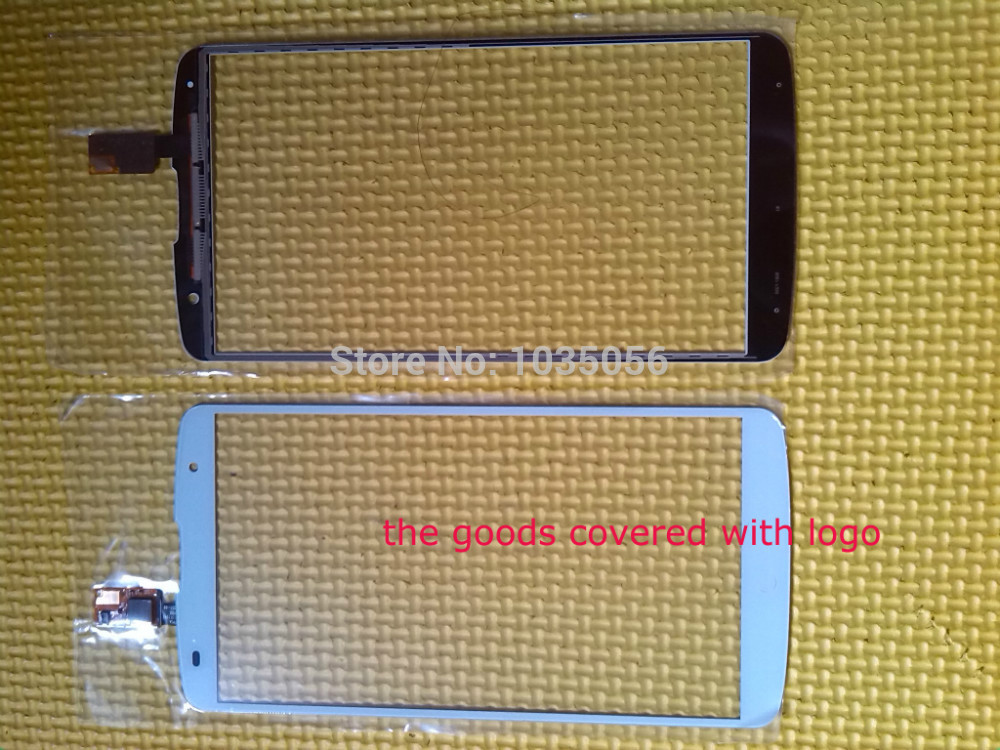 D838 Sensor Replacement Parts For LG G Pro 2 F350 Outer Touch Screen Digitizer Panel ; With Tracking Number