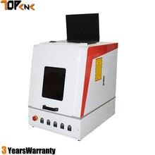 30 W 50 W Raycus IPG marcador a laser de fibra de marcação a laser de  grande formato óptico para o aço e plástico 6d895116bc