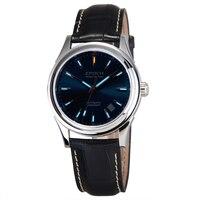 Epoch 6029g sea gaivota movimento trítio gás luminoso safira espelho masculino negócio automático relógio de pulso mecânico|watch second hand movement|wristwatch men|watch wristwatch -