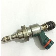 Подлинная Высококачественная Топливная форсунка для toyota CROWN 3GR Топливная форсунка 23250-31020 23209-31020