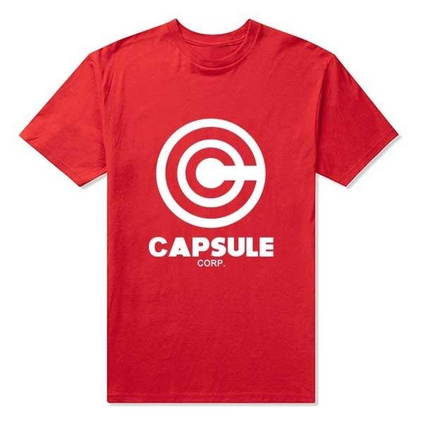 Summer New DRAGON BALL Z T Shirts Men Fitness Camisetas Graphic Tees Short Sleeve Cotton Round Neck Tshirt