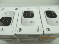 Heißer saleoriginal entsperrt huawei e5336 21.6 mbps 3g hspa + gsm sim-karte wireless router mini tasche mobile wifi hotspot