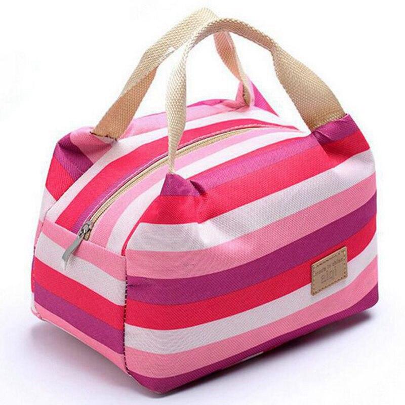 sacolas de mulheres almoço bolsa Estilo : Fashion