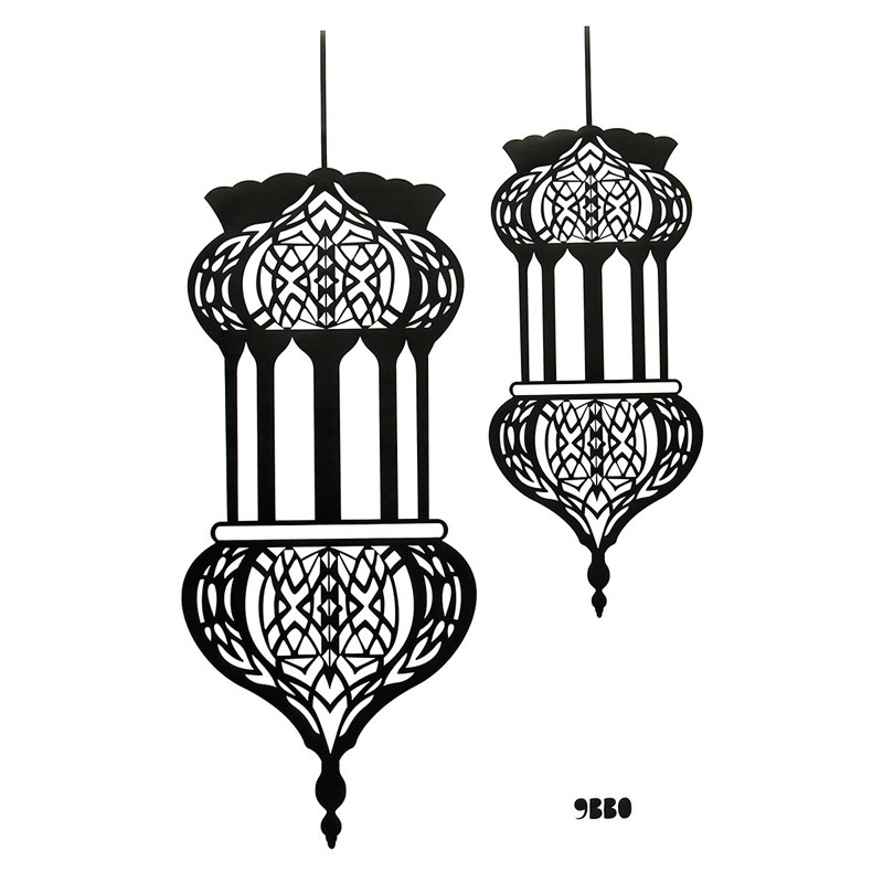 Online Buy Wholesale Islamic Design Patterns From China