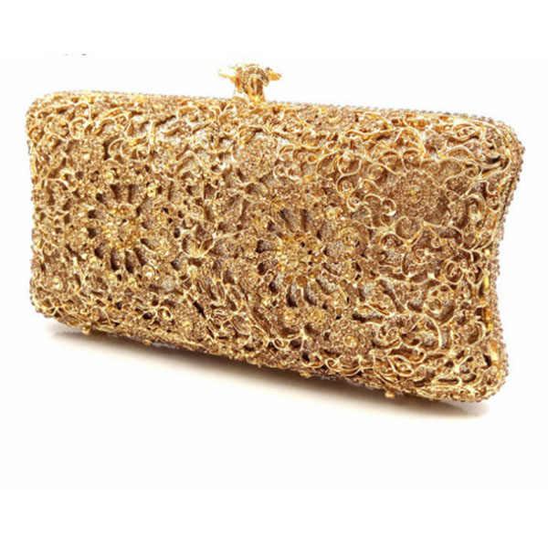 Роскошные хрустальные вечерние кошелек с бриллиантами вечерние клатчи сумки Свадебные вечерние сумочки для выпускного женские вечерние сумки маленькие Мини Подарки Сумки