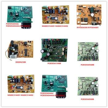 PCB505A044A/ PCB505A044AA/ RFC400KX4/NN80C314H01/NN80C314H02/RYF505A500/RYF505A001/DE00N238B/ PCB505A134BB/PCB505A056BB Used