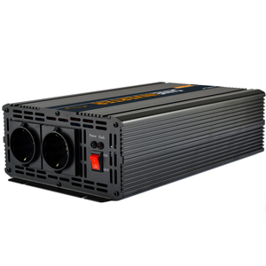 Image 2 - Пик 2500 Вт Чистая синусоида инвертор 12v 220v 1000W 1200W с аппликацией «сердце» самого лучшего качества