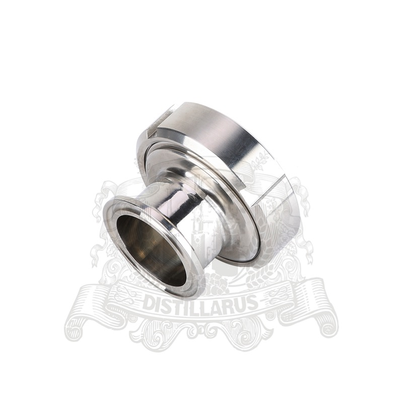 2(51mm) OD64 Sanitary Tri Clamp Style Process View Sight Glass ,Stainless Steel 304 ,High Quality Sight Glass 1pc 63mm od sanitary check valve tri clamp type stainless steel ss sus 304